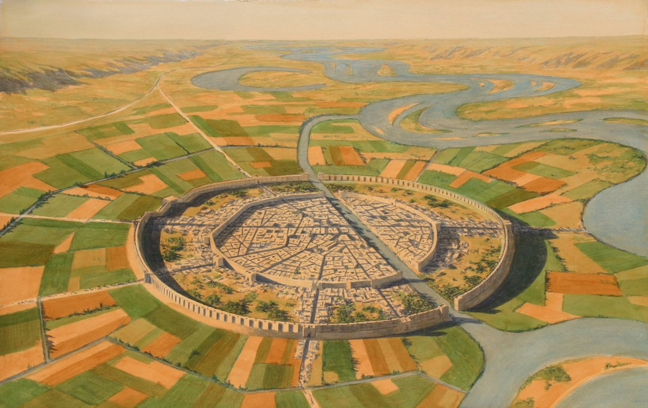 Uruk: The First City OF